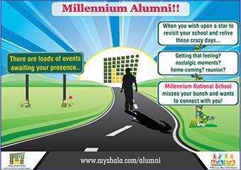 Millennium Alumni